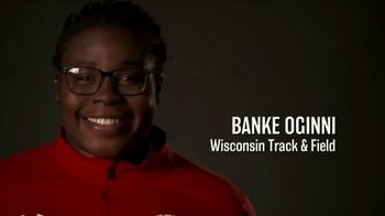 Faces of the Big Ten: Banke Oginni thumbnail
