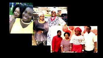 Big Ten Conference TV Spot, 'Faces of the Big Ten: Banke Oginni' - Thumbnail 4