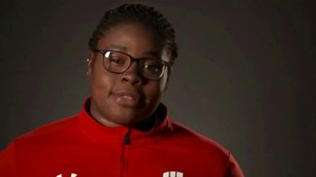 Big Ten Conference TV Spot, 'Faces of the Big Ten: Banke Oginni' - Thumbnail 8