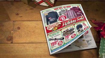 Bass Pro Shops Holiday Sale TV Spot, 'Wonder: Smith & Wesson Pistol' - Thumbnail 4