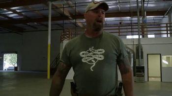 Crate Club TV Spot, 'Warning: May Cause Manhood' - Thumbnail 6