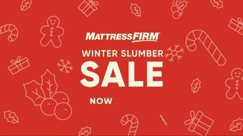 Mattress Firm Winter Slumber Sale TV Spot, 'Getting Your Wires Crossed' - Thumbnail 10