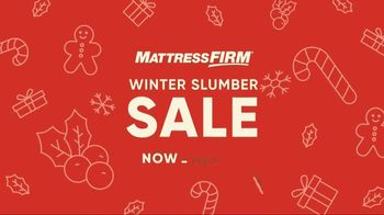 Mattress Firm Winter Slumber Sale TV Spot, 'Getting Your Wires Crossed' - Thumbnail 4