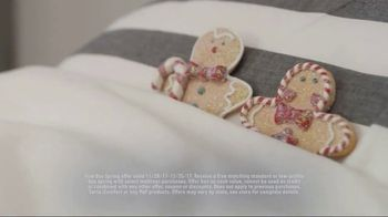 Mattress Firm Winter Slumber Sale TV Spot, 'Getting Your Wires Crossed' - 250 commercial airings