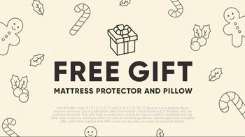 Mattress Firm Winter Slumber Sale TV Spot, 'Getting Your Wires Crossed' - Thumbnail 8