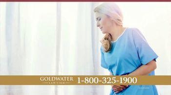 Goldwater Law Firm TV Spot, 'IBS Medication: Viberzi' - Thumbnail 1
