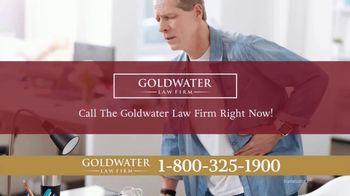 Goldwater Law Firm TV Spot, 'IBS Medication: Viberzi' - Thumbnail 5