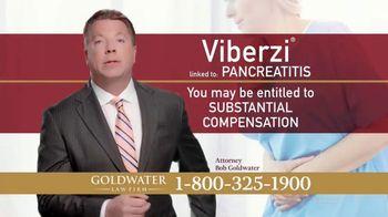 Goldwater Law Firm TV Spot, 'IBS Medication: Viberzi' - Thumbnail 6