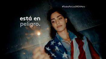 Univision TV Spot, 'Haz oír tu voz sobre DACA' [Spanish] - Thumbnail 2