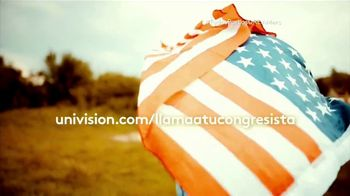 Univision TV Spot, 'Haz oír tu voz sobre DACA' [Spanish] - Thumbnail 7