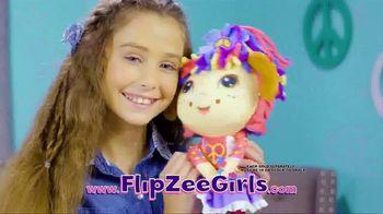 Flip Zee Trolls & Precious Girls TV Spot, 'Something New'