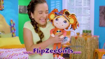 Flip Zee Trolls & Precious Girls TV Spot, 'Something New' - Thumbnail 9