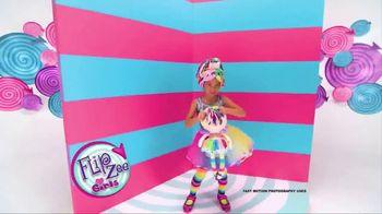 Flip Zee Trolls & Precious Girls TV Spot, 'Something New' - Thumbnail 1