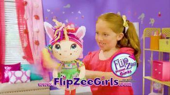 Flip Zee Trolls & Precious Girls TV Spot, 'Something New' - Thumbnail 2