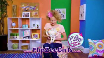 Flip Zee Trolls & Precious Girls TV Spot, 'Something New' - Thumbnail 3