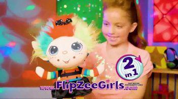 Flip Zee Trolls & Precious Girls TV Spot, 'Something New' - Thumbnail 6