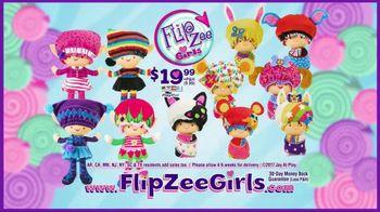 Flip Zee Trolls & Precious Girls TV Spot, 'Something New' - Thumbnail 7