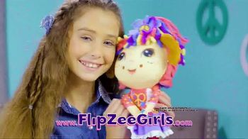 Flip Zee Trolls & Precious Girls TV Spot, 'Something New'