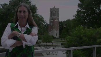 BTN LiveBIG TV Spot, 'Michigan State Mounts Malaria Offensive' - Thumbnail 1