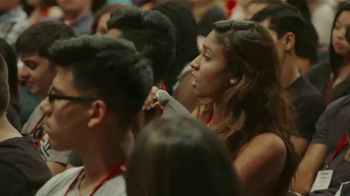 BTN LiveBIG TV Spot, 'Rutgers' SCREAM Is Theater for Thought' - Thumbnail 8