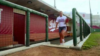 Big Ten Conference TV Spot, 'Faces of the Big Ten: Tara Trainer' - Thumbnail 1