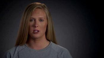 Big Ten Conference TV Spot, 'Faces of the Big Ten: Tara Trainer' - Thumbnail 3
