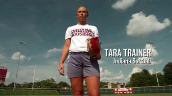 Faces of the Big Ten: Tara Trainer thumbnail