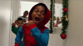 Walmart Cyber Monday TV Spot, 'Rock This Christmas' Song by KISS - 354 commercial airings