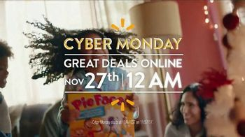 Walmart Cyber Monday TV Spot, 'Rock This Christmas' Song by KISS - Thumbnail 6