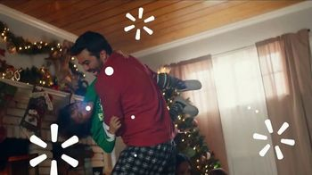 Walmart Cyber Monday TV Spot, 'Rock This Christmas' Song by KISS - Thumbnail 8