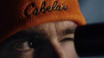 Cabela's Black Friday Weekend Sale TV Spot, 'Smoker, Wool Socks and Optics' - Thumbnail 1