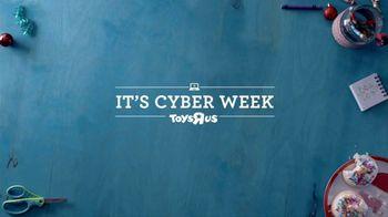 Toys R Us Cyber Week TV Spot, 'New Deals' - Thumbnail 1