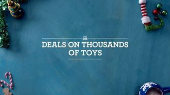 Toys R Us Cyber Week TV Spot, 'New Deals'