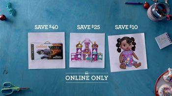 Toys R Us Cyber Week TV Spot, 'New Deals' - Thumbnail 3