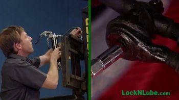 LockNLube Special Online Offer TV Spot, 'End Frustration: Grease Coupler' - Thumbnail 1