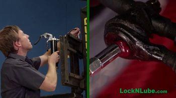 LockNLube Special Online Offer TV Spot, 'End Frustration: Grease Coupler' - Thumbnail 2