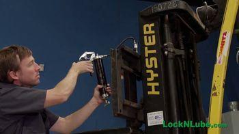 LockNLube Special Online Offer TV Spot, 'End Frustration: Grease Coupler' - Thumbnail 8