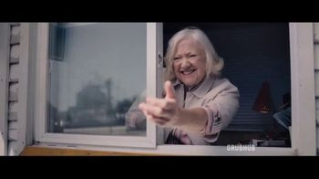 GrubHub TV Spot, 'Windstorm' Song by Ennio Morricone - Thumbnail 4