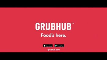 GrubHub TV Spot, 'Windstorm' Song by Ennio Morricone - Thumbnail 8