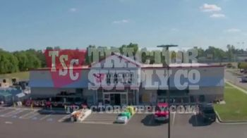 Tractor Supply Co. TV Spot, 'Air Compressors, LED Lights and Truckboxes' - Thumbnail 7