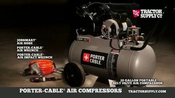Tractor Supply Co. TV Spot, 'Air Compressors, LED Lights and Truckboxes' - Thumbnail 2