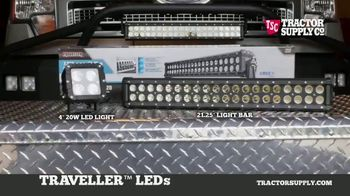 Tractor Supply Co. TV Spot, 'Air Compressors, LED Lights and Truckboxes' - Thumbnail 3