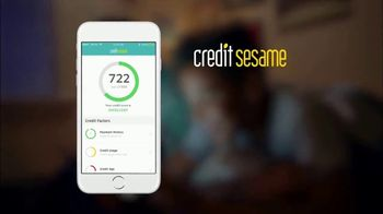 Credit Sesame TV Spot, 'Financial Stability' - Thumbnail 9