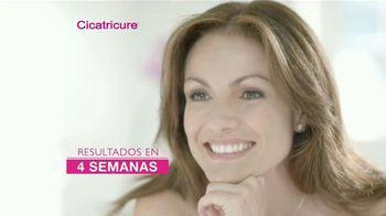 Cicatricure Anti-Wrinkle Cream TV Spot, 'Gabi probó' [Spanish]