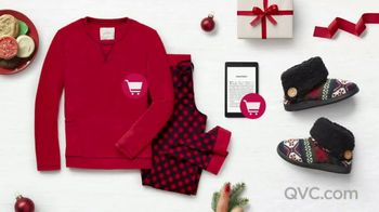 QVC TV Spot, 'Holiday Gift Guide: Techie, Hostess and Party-Goer' - Thumbnail 2