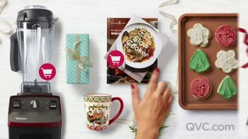 QVC TV Spot, 'Holiday Gift Guide: Techie, Hostess and Party-Goer' - Thumbnail 4