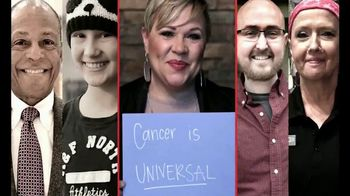 The V Foundation for Cancer Research TV Spot, 'ESPN: Universal' - Thumbnail 1