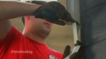 BTN LiveBIG TV Spot, 'Purdue Tiny Home Showcases Students' Big Talent' - Thumbnail 10