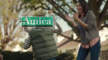 Amica Mutual Insurance Company TV Spot, 'Too Good to Leave Behind' - Thumbnail 10