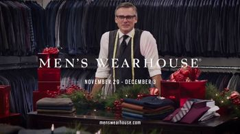Men's Wearhouse TV Spot, 'Open Early: Suits, Sweaters and Outerwear' - Thumbnail 6